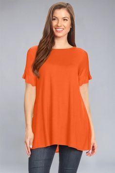 6eb8711acff5a This easy-to-wear ladies tunic shirts offers an effortlessly chic look  thanks to. Simlu