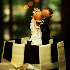 Happy cake couple ::  Wedding photo by Nathania Springs Receptions :: Dandenong Ranges, Victoria, Australia