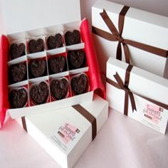 Sweets for the Soul's Brownie Collections