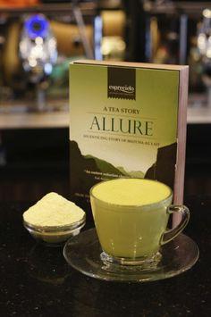 Ini EnaaaaaakkK!!!!    ESPRECIELO TEA LATTE ~ A Tea Story ~ Allure (Matcha /Green Tea Latte),Romance,Affairs - Kaskus - The Largest Indonesian Community