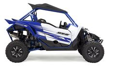 2016 Yamaha YXZ1000R - 360 View