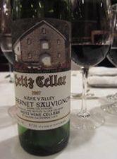 パスカル・トソのコンサルタント・ワインメーカー ポール・ホッブス氏が来日いたしました