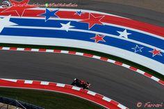 Algunos datos históricos del Gran Premio de Estados Unidos y los pilotos americanos #F1 #USGP