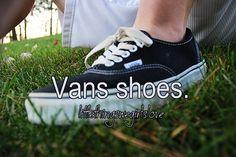 vans♥