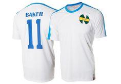 Camiseta Tom Baker 0