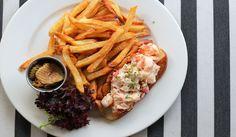 Ed's Lobster Bar - Soho - Best Lobster Rolls NYC