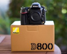Nikon D800 reviews and Deal of the day  http://www.facebook.com/NikonD800Reviews