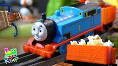Thomas & Friends TrackMaster Shipwreck Rails and Avalanche Escape Sets -...