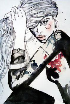 ☆ Artist Sara Ligari ☆