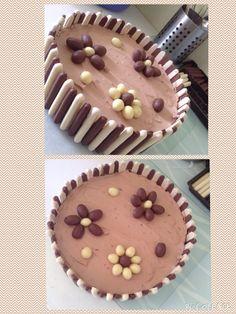 Gâteaux de paques fait maison !! #L #A