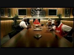 Watch it: Eminem, 50 Cent, Tupac Shakur: Hail Mary (Unofficial) Music Video