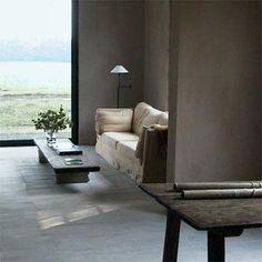 Axel Vervoordt - interior design