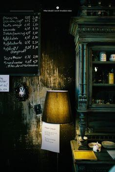Eat Berlin - Louise Cherie, Friedrichshain