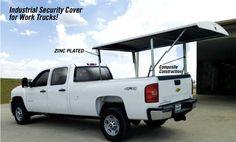 Aggressor electric lift tonneau cover truck stuff for Garage audi agde