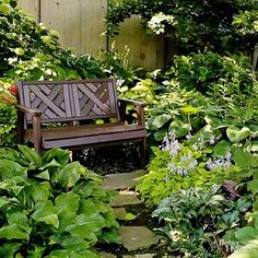 Shade gardening takes some planning, but with the right knowledge you can have a shade garden comparable to your sunniest space. Make the most of shady areas with these tips straight from the BHG Test Garden.