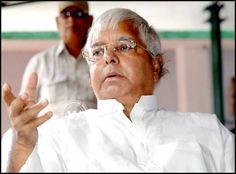 Lalu calls Modi an 'NRI' http://www.andhrawishesh.com/home/quick-news/47798-lalu-calls-modi-an-nri.html  Former Union Minister and Rashtriya Janata Dal Lalu Prasad Yadav has called Prime Minister Narendra Modi an NRI [Non-Resident Indian] referring to his frequent international tours.