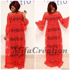 African Style, African Fashion, Eid, Hair Beauty, Women Wear, Fabrics, Dresses With Sleeves, Woman, Long Sleeve