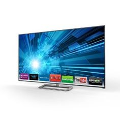 VIZIO Smart LED HDTV - The all-new M-Series diag.) Razor LED Smart TV with Theater has arrived with an ultra-modern design, brilliant picture quality, and a new, faster VIZIO Internet Ap Smart Tv, Tv 40, Online Shopping, Shopping Deals, Go Tv, Software, Desktop, Shops, Hd Led