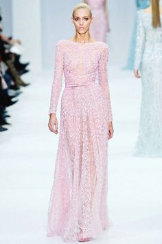 Elie Saab 40 - The Cut