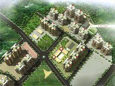 bangalore5.com: PLANNING A NEW LOCALITY