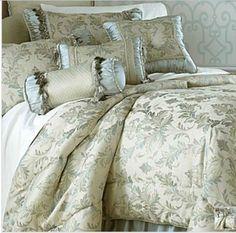 chris madden comforter in Comforters