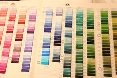 colour..everywhere