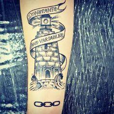 tatuagem farol - Pesquisa Google