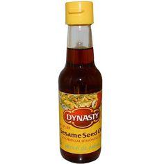 Dynasty Sesame Oil (12x5Oz)