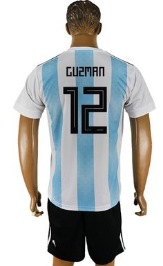 45 Best Argentina World Cup 2018 Jersey images in 2019