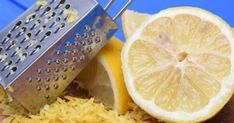 Check out these nine ways to use lemon peel that may surprise you! For example, lemon peels can naturally help improve the appearance of our skin. Health And Wellness, Health Tips, Lemon Uses, Cancer, Canning, Fruit, Food, Check, Flavored Olive Oil