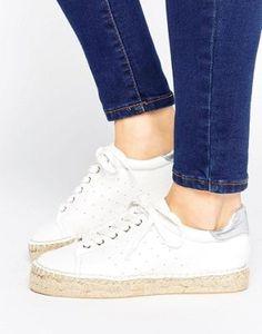 KG – Billie – Espadrille-Sneaker