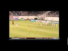Nhìn lại trận đấu HAGL 3-2 Hà Nội T&T - Cú lội ngược dòng không tưởng?