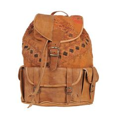 Tepatitlán Traveler, $179, now featured on Fab.