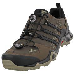Adidas Terrex Swift R GTX Adidas Trail Shoe - 8