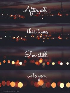 Still into you paramore