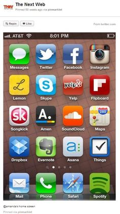 20 Tech Boards to Follow on Pinterest