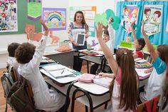 Ambientes de aprendizaje en el último período del curso escolar - Artículo publicado originalmente en Maestra de Primaria Nº 103 de España.