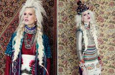 from Grand Bazaar - stunning and vivid textiles - incredible photo shoot