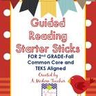 to help manage guided reading time, kids know exactly what to do when they come to your table, $