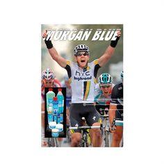 MORGAN BLUE - ALTID BILLIGST HOS OS!  | Cykelsportnord