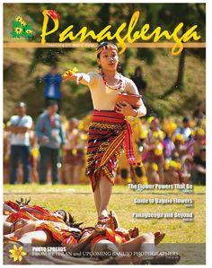 Panagbenga .... Baguio's flower festival