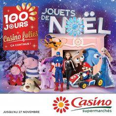 Casino Supermarchés | Catalogues, Promos, Livraison, Drive