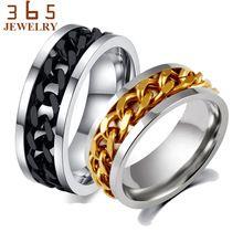 64b125dccc1c Nunca se desvanecen de la joyería de acero inoxidable de boda para hombre  punky de la