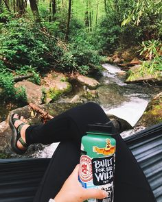 That's right: we're built for the wild, just like you. PC IG: @rosaliebradford