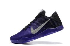 new concept ce28d b513d Buy Nike Kobe 11 Full Purple Black Silver 2016 For Sale Cheap To Buy from Reliable  Nike Kobe 11 Full Purple Black Silver 2016 For Sale Cheap To Buy ...