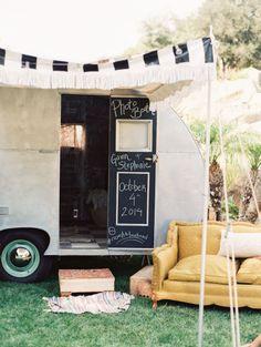 Photo booth! http://www.stylemepretty.com/2015/01/20/blush-sequin-san-luis-obispo-wedding/ | Photography: Danielle Poff - http://www.daniellepoff.com/