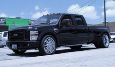 f350 lowered trucks - Google Search