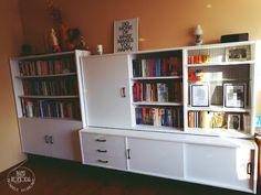prl Bookcase, Shelves, Design, Home Decor, Living Room, Shelving, Decoration Home, Room Decor, Bookcases