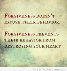 forgiveness religious Inspirational Quotes
