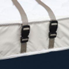 Gel over latex marine mattress features or firm latex base, of gel foam, premium Tencel smooth top fabric. Delica Van, Sailboat Living, Camper Van Conversion Diy, Boat Projects, Memory Foam, Messenger Bag, Satchel, Boat Beds